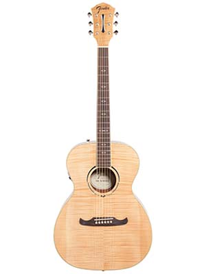 Fender FA235E Concert Acoustic Electric Natural