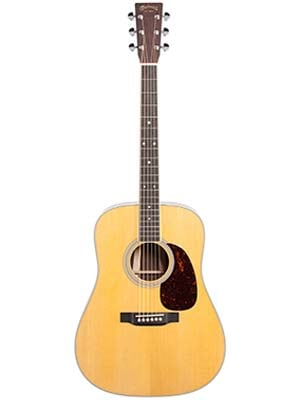 Martin D35 Redesign 2018 Dreadnought Acoustic Guitar with Case