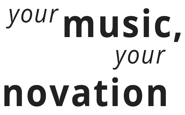 Your Music, Your Novation