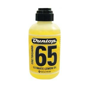 Dunlop 6554 Fretboard 65 Ultimate Lemon Oil