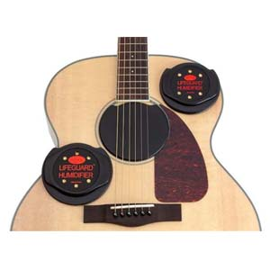 Kyser SKLHA Lifeguard Acoustic Guitar Humidifier