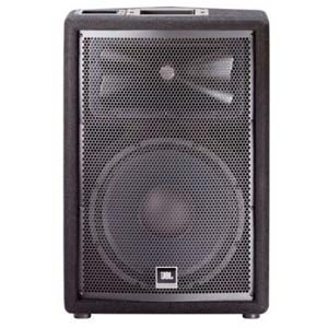 JBL JRX212 12 Inch Two Way Passive Stage Monitor