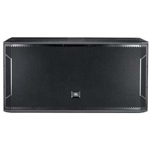 JBL STX 828S Dual 18 Inch Passive PA Subwoofer
