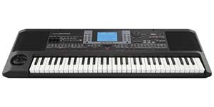 Korg microArranger 61 Key Arranger Workstation
