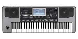 Korg PA900 61Key Arranger Workstation