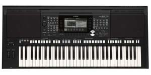 Yamaha PSRS975 61 Key Arranger Workstation