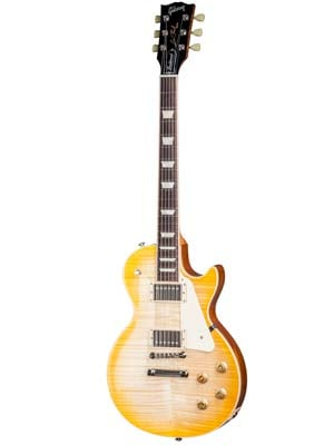Gibson 2017 LP Traditional T Antique Burst W/C