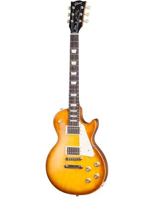 Gibson 2017 LP Tribute T Faded Honey Burst W/B
