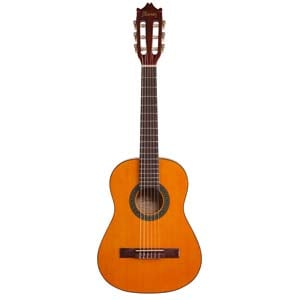 Ibanez GA1 1/2 Size Classical Acoustic Guitar Natural