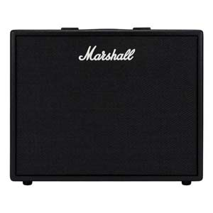Marshall CODE50 Digital Guitar Amp Combo 12 inch Speaker 50 Watts