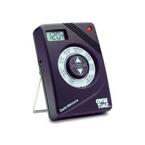 Qwik Time QT3 Digital Metronome