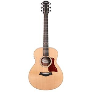 Taylor GS Mini Acoustic Electric Guitar Walnut with Bag