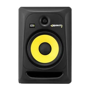 KRK Rokit 8 Generation 3 Powered Studio Monitor