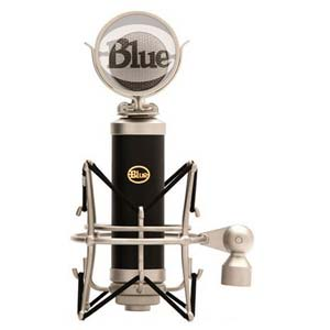 Blue Microphones Baby Bottle Cardioid Large Diaphragm Condenser Mic