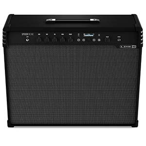 Line 6 Spider V240 Electric Guitar Combo Amplifier 2x12 240 Watts