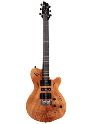 Godin xtSA Synth Access Acoustic Electric Guitar with Bag Koa