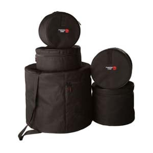 Hard Cases and Gig Bags for Drums