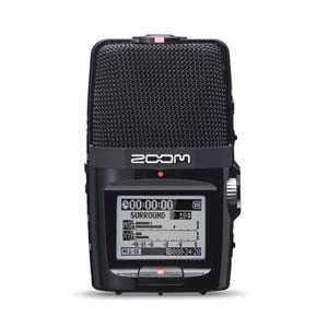 Zoom H2n Handheld Portable Digital Recorder