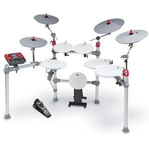 KAT Percussion KT3 Advanced Digital Drum Kit