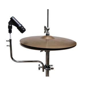 Mic Holders HiHat Stand Microphone Mount