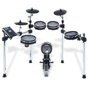Alesis Command Mesh Kit Electronic Drum Kit