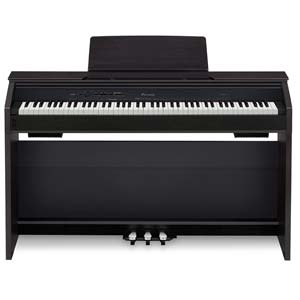 Casio Privia PX860 88 Key Digital Stage Piano in Black