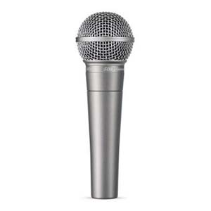 Shure SM58-50A 50th Anniversary Limited Edition SM58 Vocal Microphone