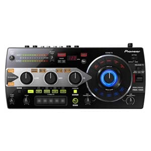 Pioneer RMX1000 Remix Station DJ Effects Controller in Black