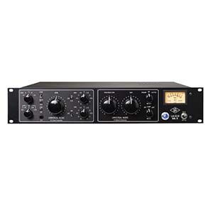 Universal Audio LA 610 MKII Classic Tube Recording Channel Strip