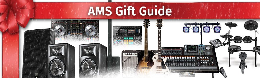 AMS Holiday Gift Guide