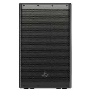 Behringer DR115DSP Active 1400 Watt 15 inch PA Speaker System with DSP