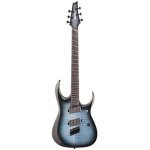 Ibanez Axion Label RGD61ALMS Electric Guitar Cerulean Blue Burst