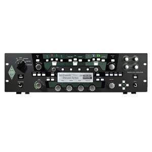 Kemper Profiler Rack Guitar Amp Modeling PreAmp Processor Rack