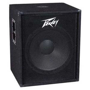 Peavey PV118 PA Subwoofer