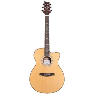 PRS SE Angelus A40E Acoustic Electric Guitar with Case