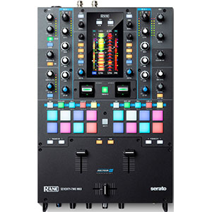Rane Seventy Two MKII Performance DJ Mixer