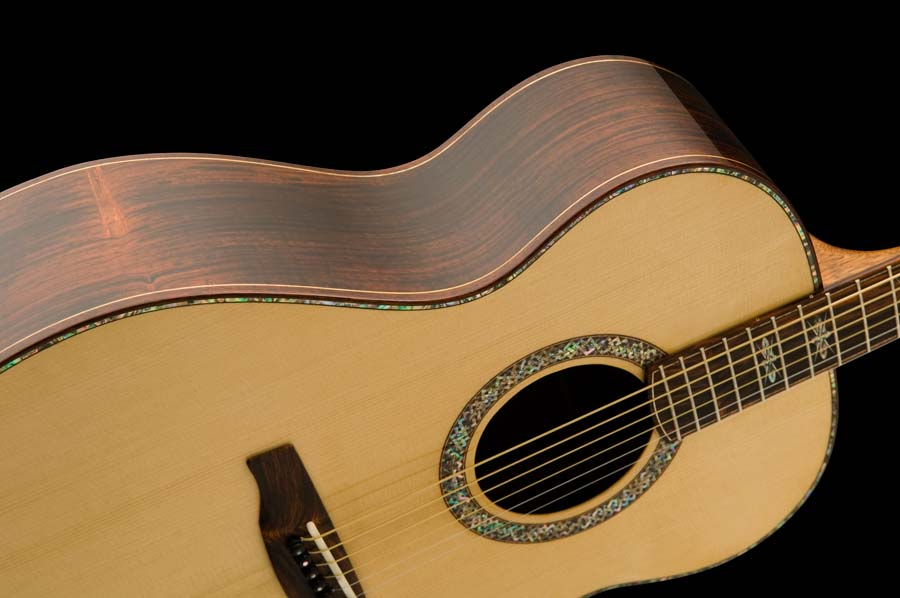 2009: PRS Introduces PRS Acoustics