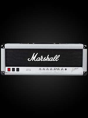 Marshall 2555X Jubilee Replica Guitar Amplifier Head