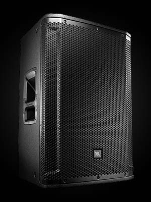 JBL SRX815P Powered PA Speaker