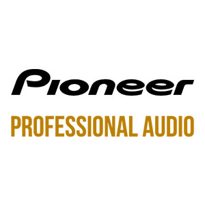 Pioneer Professional Audio Rebates