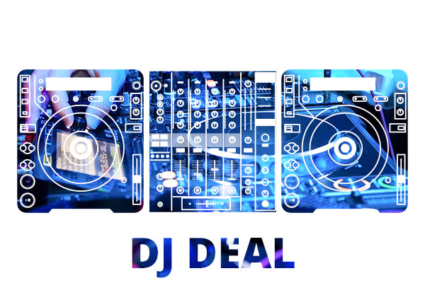 This Week's DJ Deal