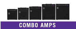 Ampeg Combo Amps