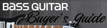 Bass Guitar Buyers Guide