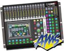 Ashly DigiMIX18 Digital Mixer