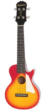 Epiphone Les Paul Electric Ukulele