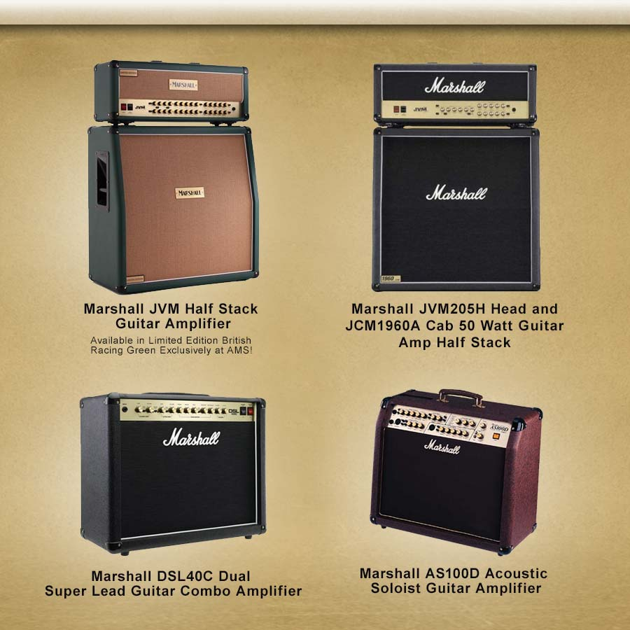 Marshall images