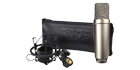Rode NT1A Vocal Condenser Microphone
