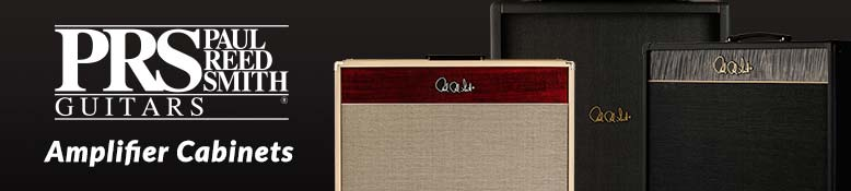 PRS Amplifier Cabinets