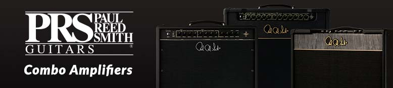PRS Combo Amplifiers
