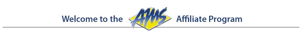 Welcome to AMS Affiliate Program